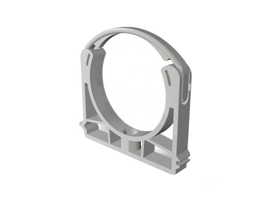 50 mm PVC Kelepçe