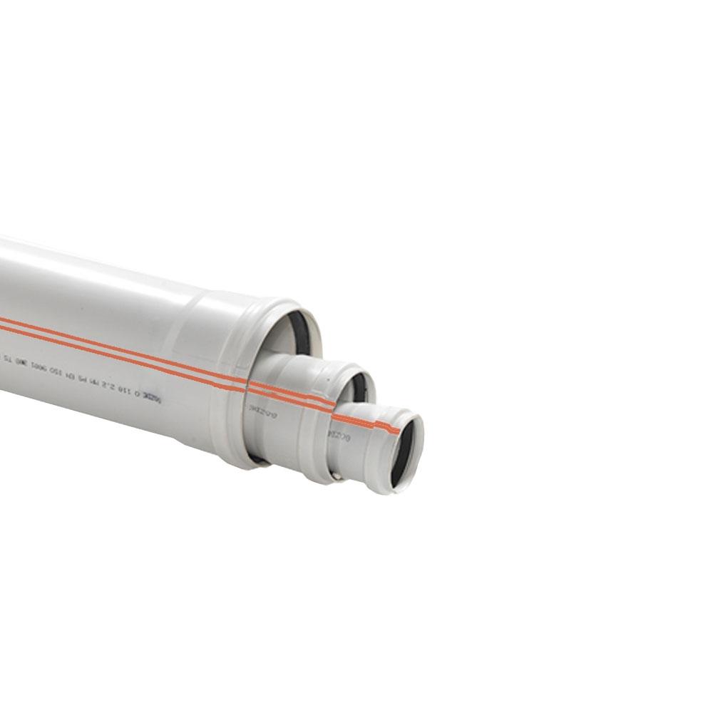 70 Mm 3.2 PVC Atık Su Borusu / Gözde