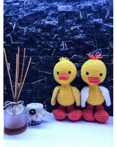 Amigurumi Crochet Tavşan Bugs Bunny Pattern Yapılışı | 470x375
